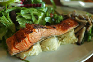 CALLOUT: YOUR LIFE SCIENCE MARKETING CASE STUDY IS LIKE A FINE RESTAURANT MEAL