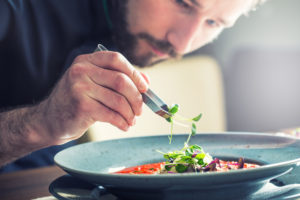 CALLOUT: GREAT MARKETERS ARE LIKE GREAT CHEFS; THEY CAN MAKE THE MOST OF THEIR INGREDIENTS