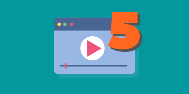 reasons to use video marketing