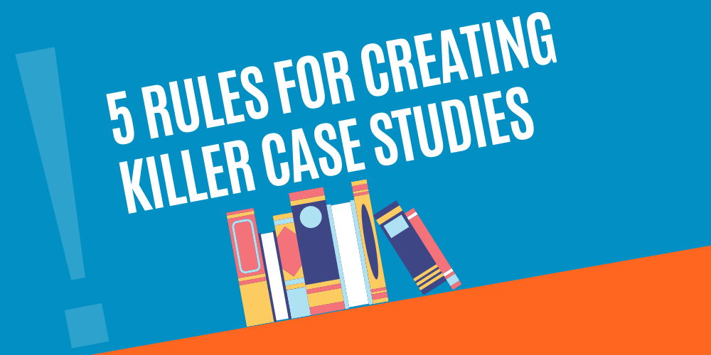 rules for case studies banner