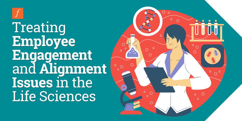 employee engagement and internal alignment